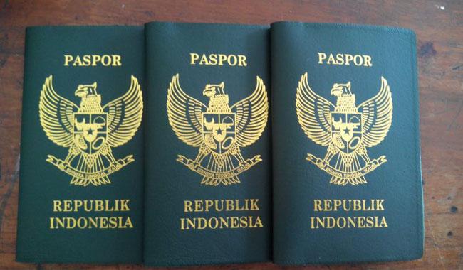 Inilah Cara Membuat Paspor dan Visa Secara Online
