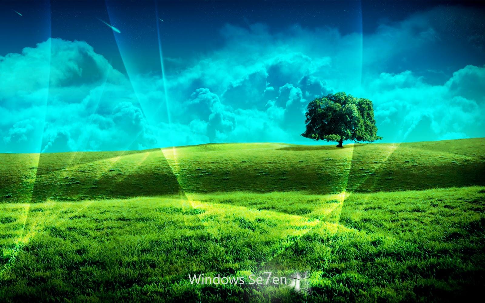 Free animated wallpaper windows 7 - Windows animated wallpaper ...