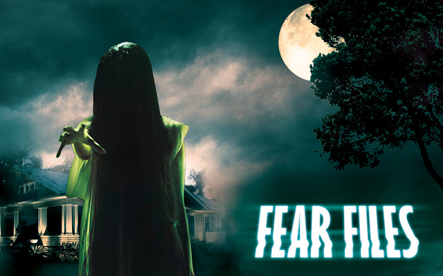 'Fear Files Season 3' Serial on Zee Tv Wiki Plot,Cast,Promo