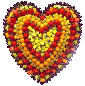 sasic 4th grade class 2011 2012 heart heathy food suggestions