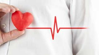 jantung tetap sehat