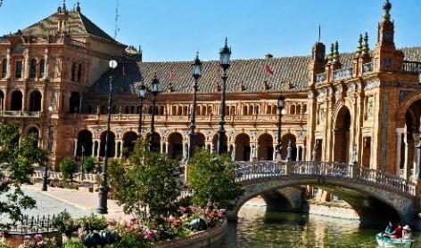 افضل الاماكن السياحية في اسبانيا