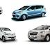Xenia, Avanza dan Ertiga Jenis Mobil Keluarga Indonesia