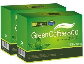 Green coffee 1000 zielona kawa opinie