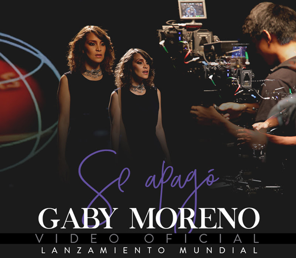 SE-APAGÓ-Video-Oficial-Gaby-Moreno