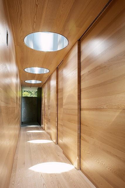 Corridor Design Color: Foundation Dezin & Decor...: Office Corridor Design Idea's