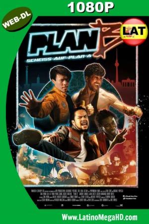Plan B (2016) Latino HD WEB-DL 1080P ()