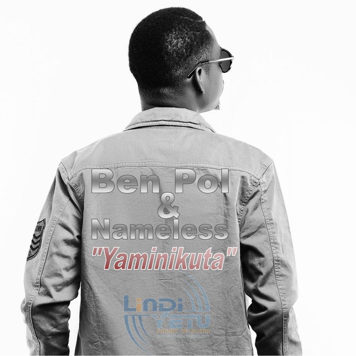 Ben Pol & Nameless - Yamenikuta