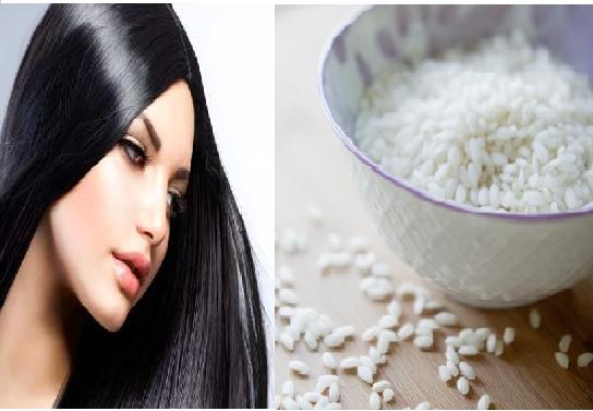 Manfaat Air Beras Untuk Rambut yang Wajib Anda Ketahui