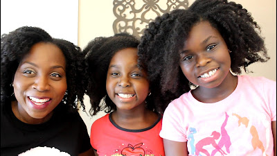 TEACH YOUR CHILD HOW TO CARE FOR NATURAL HAIR African Naturalistas
