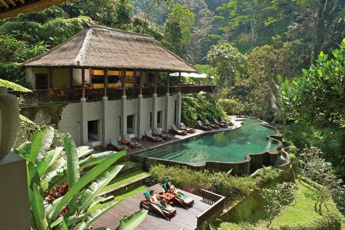 The Ubud Village Resort & Spa, Bali, Indonesia