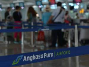 AngkasaPura Airports Group