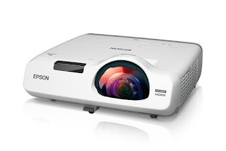 Epson PowerLite 535W driver download Windows, Mac