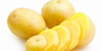 cara menjadikan wajah mulus dengan kentang