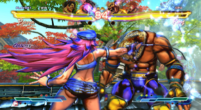 Download Game: Street Fighter X Tekken PC [Full Version ...