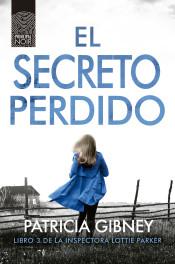 El secreto perdido de Patricia Gibney
