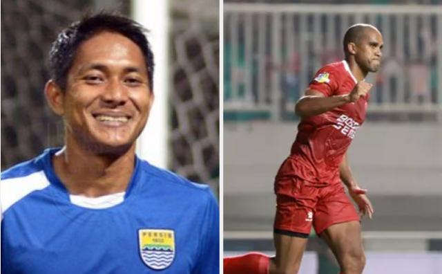 Rumor Transfer Persib Bandung: Purwaka Yudi dan Reinaldo Da Costa
