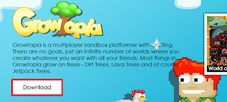 Cara Download Growtopia di PC Windows 7/8/XP/10