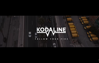 Kodaline Follow Your Fire Mp3