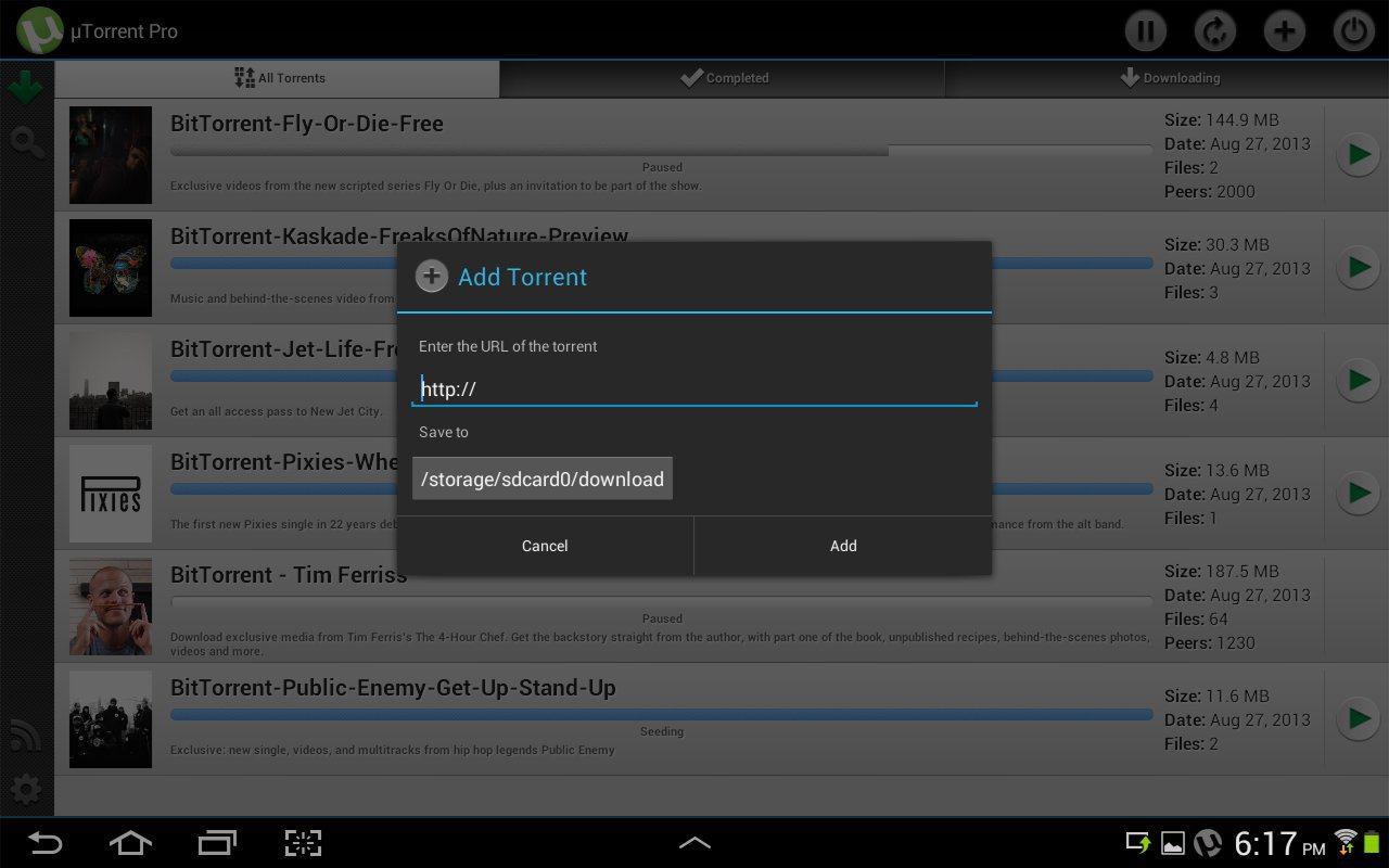 utorrent 2.2.1 build 25154 download