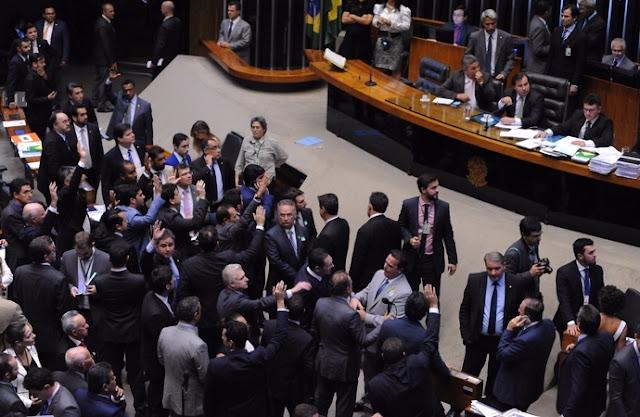 PEC da Vaquejada é aprovada em primeiro turno na Câmara dos Deputados