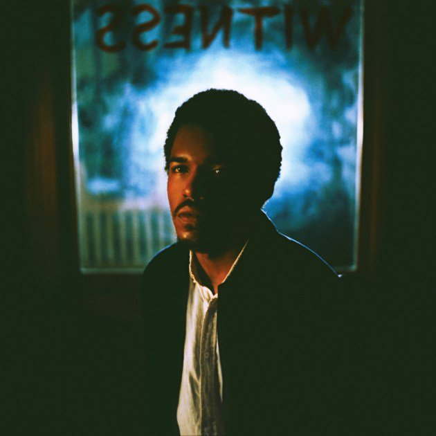 BENJAMIN BOOKER - Witness 1