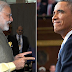 PM and President Obama to share their thoughts together on Mann ki Baat on AIR