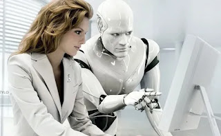 Artificial intelligence is about the people
