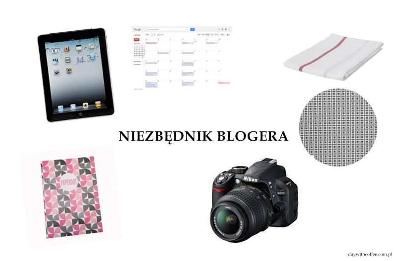 co ułatwia blogowanie