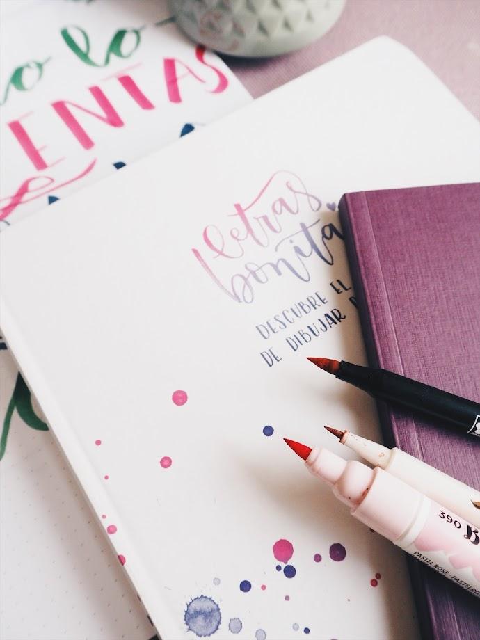 lettering-libro-letras-bonitas-rotuladores_pincel-cuadernos-puntos