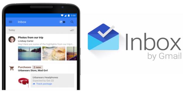 جوجل تطلق ميزة جديدة على خدمة إنبوكس