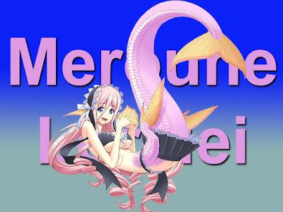 7. Meroune Lorelei