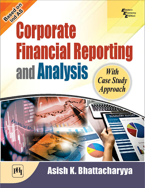 Corporate Financial Reporting and Accounting