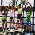 O baixagrandense Reginaldo é campeão da 2ª etapa do Ranking Estadual de Ciclismo 2017