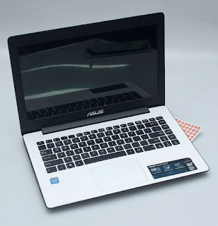 Jual Laptop bekas Asus X453M