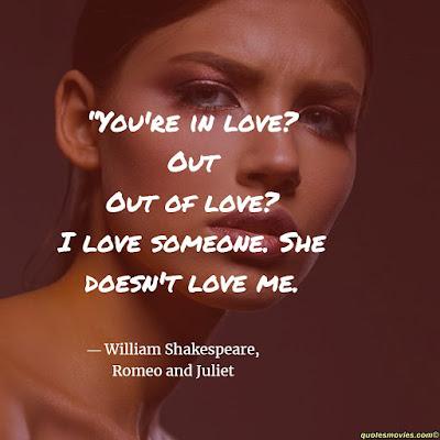 Top Romeo Love quotes