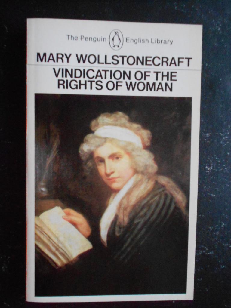 Mary Wollstonecraft Friends