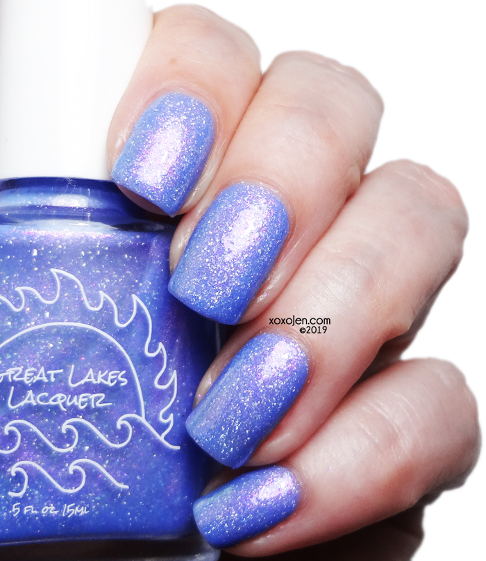 xoxoJen's swatch of Great Lakes Lacquer I Left My Heart In Houghton v2