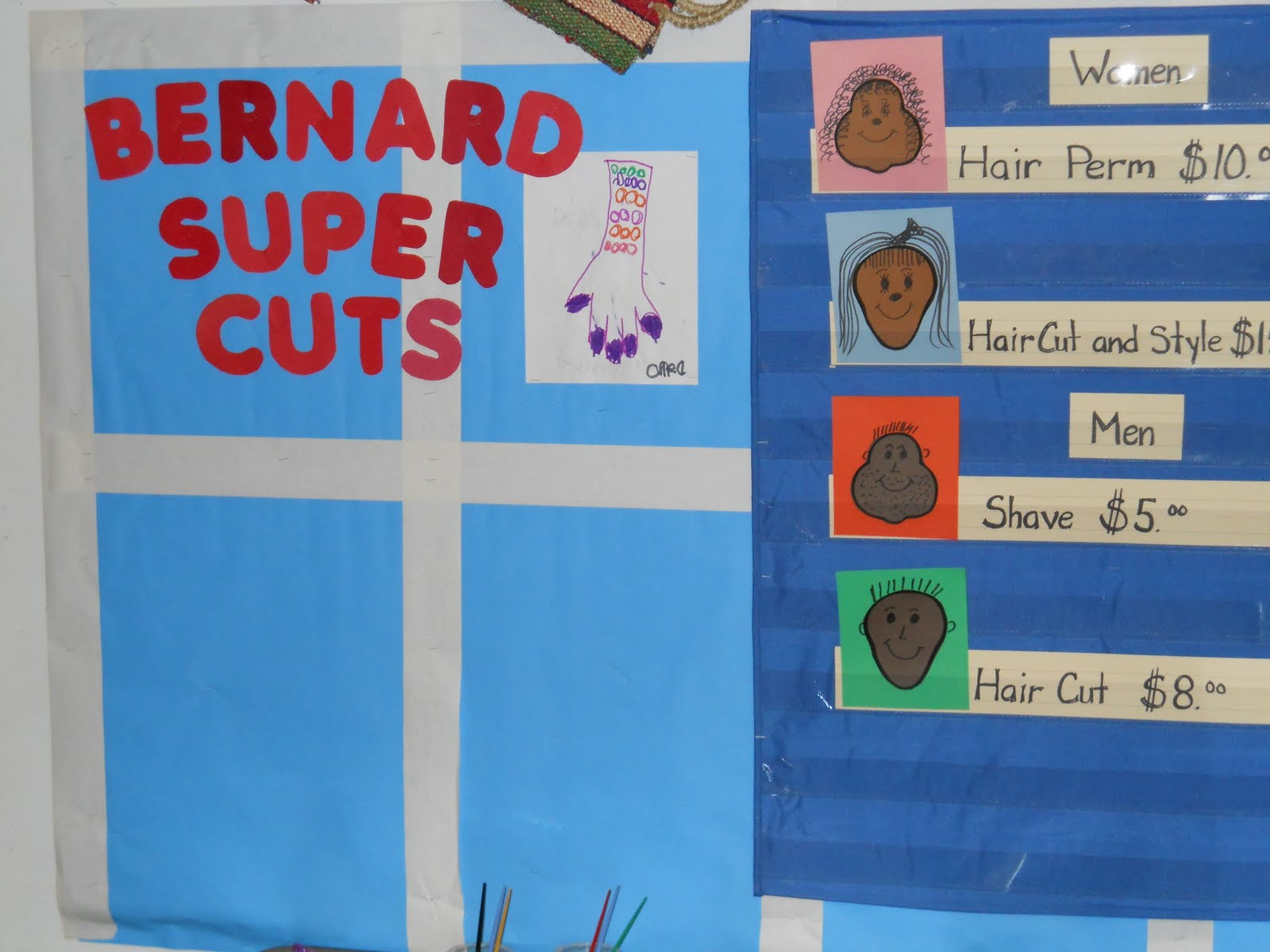 Learning And Teaching With Preschoolers Bernard Super