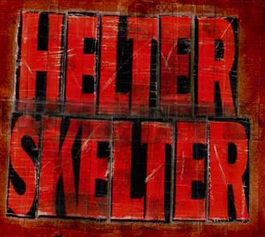 ESPECIAL DIA DO ROCK: A História de Helter Skelter