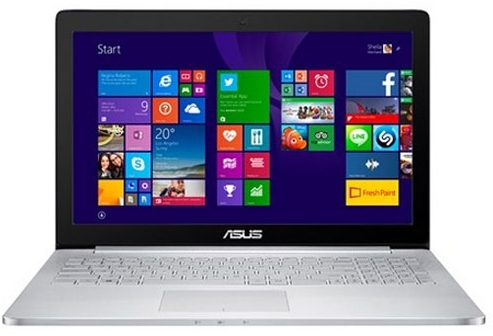 ASUS ZenBook Pro UX501 Atheros WLAN Driver Download (2019)