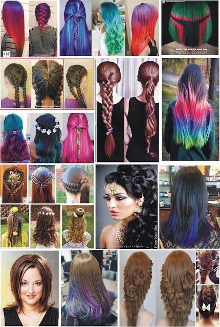 Vanity Hair Salon, Walk in Hair Salons, Bloom Hair Salon, New and Latest