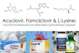 medicine for herpes