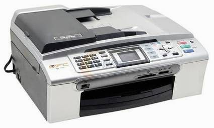 Brother mfc-440cn printer drivers download and update for windows.