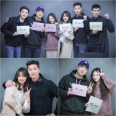 Sinopsis Drama Korea Fight for My Way (2017)