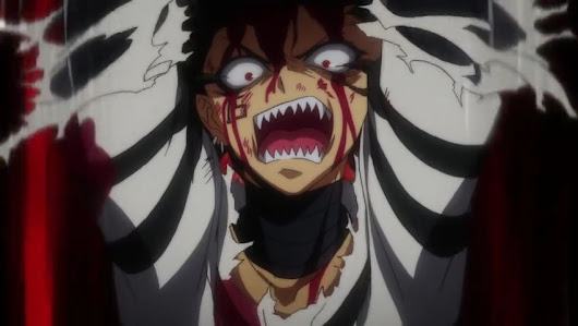NANBAKA 2 EPISODE 12 SUBTITLE INDONESIA