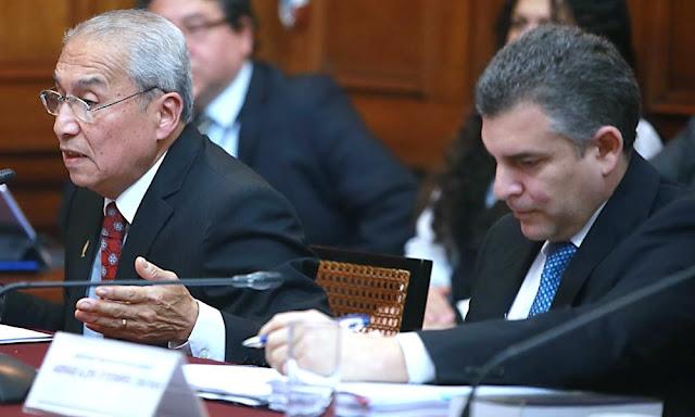 Fiscal Vela responde a Chávarry sobre cuestionamientos al acuerdo firmado con Odebrecht