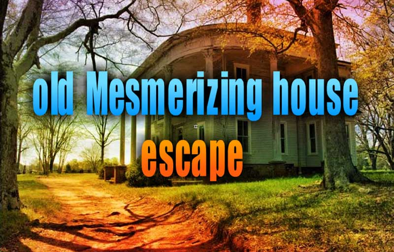 Avm games walkthrough old mesmerizing house escape for Minimalistic house escape 5 walkthrough