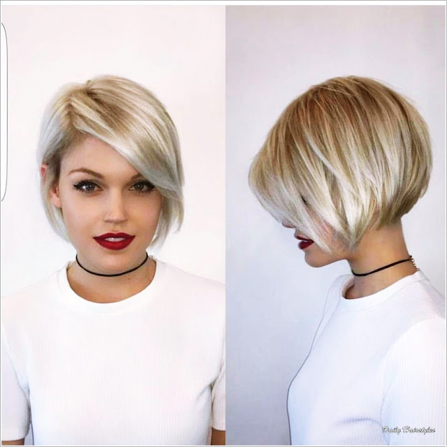 14 Popular Trendy Bob Hairstyles 2019 Daily Hairstyles