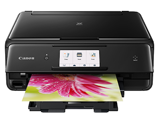 Canon PIXMA TS8030 Driver Download
